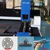 Turst China, Turst Han′s GS, 500/700/1000/1500W Fiber Laser Cutting Machine