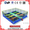Amusement Park Indoor Trampoline Equipment for Kids and Adults