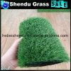 Green Plastic Grass 20mm for Home Backyard