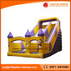 2017 China Inflatable Micky Theme Slide for Amusement Park (T4-301)