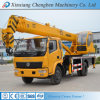 Widely Used Mini Mobile Hydraulic Knuckle Boom Truck Crane
