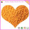 Orange Masterbatch for Polypropylene Resin Product