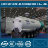20k Liters 3-Axles Oil Tanker Crude Oil Tank Semi Trailer
