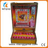 Afica Desktop Coin Operated Mini Arcade Casino Games Slot Gambling Machine