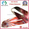 No MOQ Customized Medal Wholesale Printed Satin Ribbon