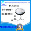 DL-Alanine CAS No 302-72-7