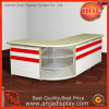 Wooden Checkout Counter Display for Store Display