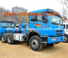 Brand New FAW 6*4 Trailer Tractor