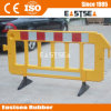 High Security Plastic Road Safety Barrier