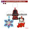 Keychain Metal Keychain Holiday Gifts Yiwu Market (CH8116)