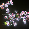 New Arrival LED Flower Lights for Home Decor