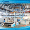 IBC Cooling System Three Layer Film Blowing Machine