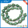 Fashion Turtle Howlite Turquoise Stone Beads