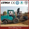New Design Forklift 3 Ton-4 Ton Diesel Rough Terrain Forklift