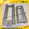 Handle Aluminum Profile with Deep Processing CNC