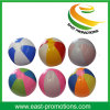 Promotional Clear PVC Inflatable Beach Ball for Advertising