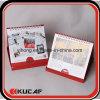 Custom Office Supply Offset Printing Box Packaging Desk Calendar