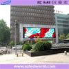 P8 Waterproof Outdoor 3 in 1 LED Billboard for Advertising