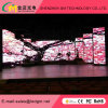 P6.25 Indoor LED Display with 500mmx500mm Rental Aluminum Cabinet