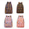 Girls Kids Emoji Bookbags School Backpacks Rucksack Satchel Shoulder Travel Bags