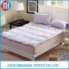 100% Cotton Cover Duck Feather Mattress Toppper