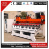 2016 Hot! ! Jcw1325r-8h 5 Axis Rotary CNC Wood Engraving Router for Sculpture