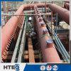 TUV, ISO, ASME Standard Well Welding Header for CFB Boiler