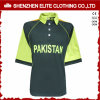 Custom Made Top Quality Sublimated Cricket Jerseys (ELTCJI-35)