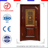 China Market High Quality Indian Main Steel Door Designs Made in China