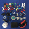 SGS Approved Plastic Injection Parts Supplier
