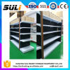 High Precision Display Furniture Gondola Supermarket Shelf