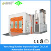 2017 Popular Auto Maintenance Auto Spray Booth (C-400B)