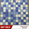 Cheap Price Chinese 25X25mm Swimming Pool 4mm Thickness Glass Mosaic Tile