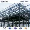 Manufacture New Style Prefabricated Steel Structure Building Project From China