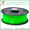 Light Green Fdm 3D Printer Printing PLA Filaments