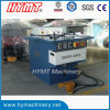 QF28Y-4X200 fixed angle hydraulic metal notching machine