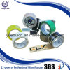 Easy to Tear and Low Noise Clear BOPP Tape