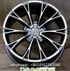 China Aluminum Car 5*112 Replica Audi Wheel Rims