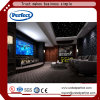 Decorative Sound Solution 3D Polyester Fiber Board 3D Wall Panel