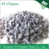 Grey Colored Engineered Stone Decorative Glass Chips