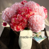 12 Colors Artificial Flower of Single Hydrangea (SW14401)