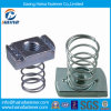 Stainless Steel /Spring /Channel Nuts (short Spring Nut)