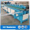 HDPE Sheet Angle Bending Machine