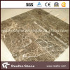 Composite Marble Tiles Light Emperador Marble Tile for Wall/Floor