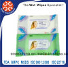 Best Selling Facial Cleaning Makeup Remover Wipes