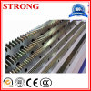 M1-10 High Quality Steel Forging Gear Rack for Machinery
