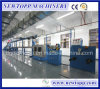 Skin-Foam-Skin Triple-Layer Co-Extrusion Production Line