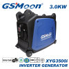 3000W Electric Start Inverter Generator with Remote Control