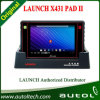 2017 New Launch X431 Pad II Auto Diagnostic Tool X431 Pad 2 Better Than G-Scan Price
