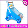 2016 Best Sale Wooden Baby Walker Toy, Popular Kid Wooden Walker Toy, High Quality Baby Walker Toy W16e024b